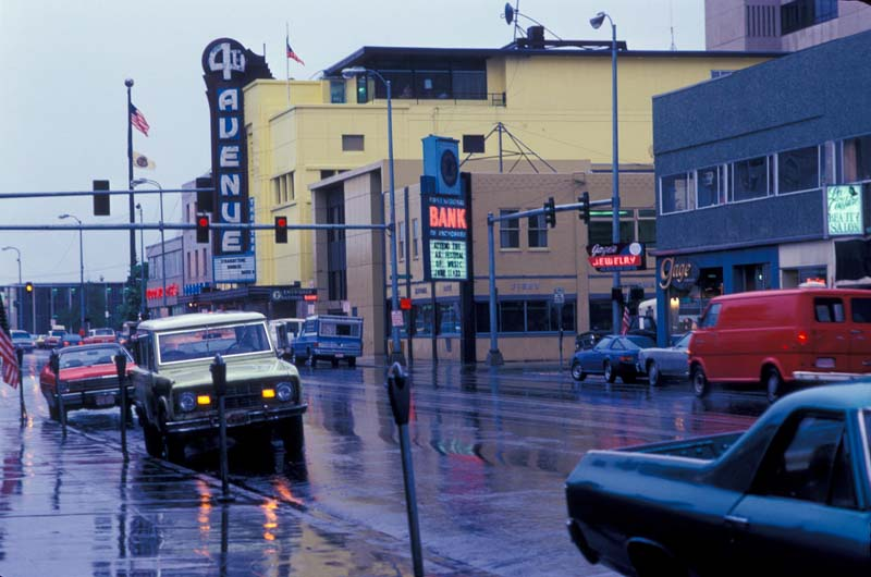Used Cars Anchorage Alaska